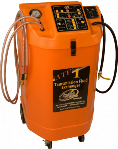 ATF1 Automatic Transmission Fluid Exchanger - Symtech