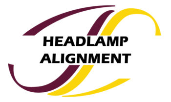 Headlamp Alignment